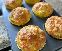 Muffin Zaya